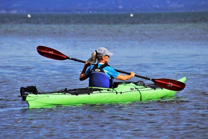 0_new Lake Kayaking