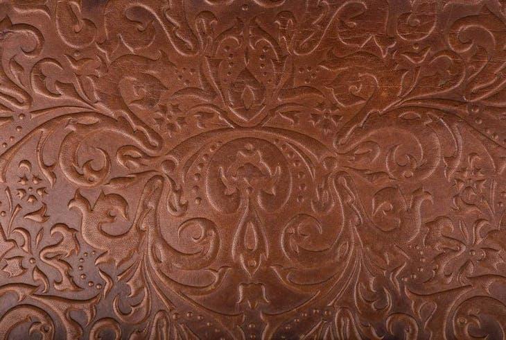 0_new Leather Design