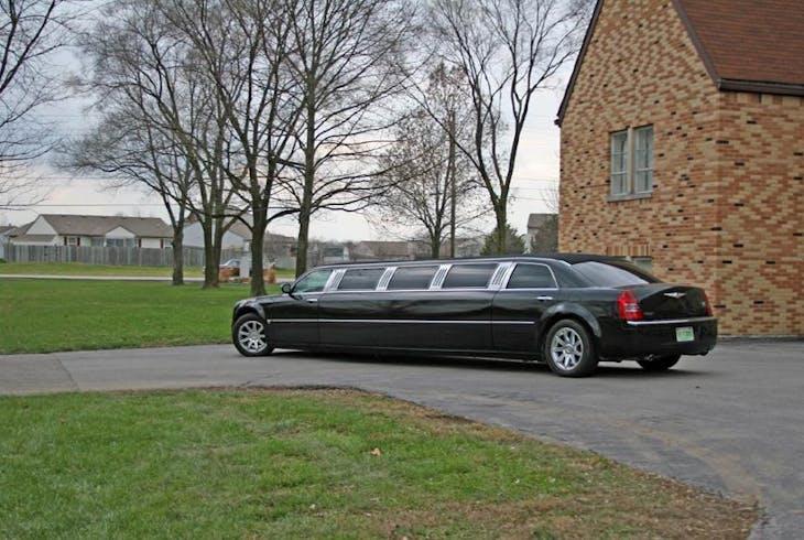 0_new Limousine