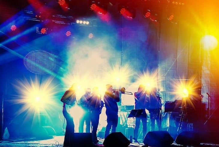 0_new Live Jazz Show