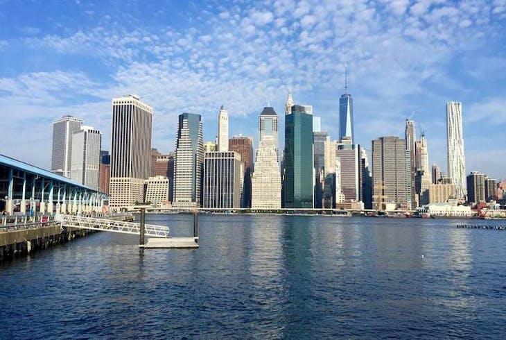 0_new Lower Manhattan