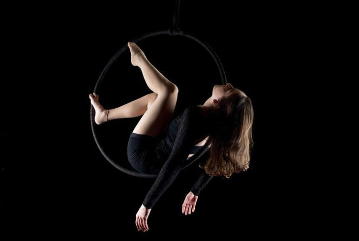 0_new Lyra Aerial Hoops