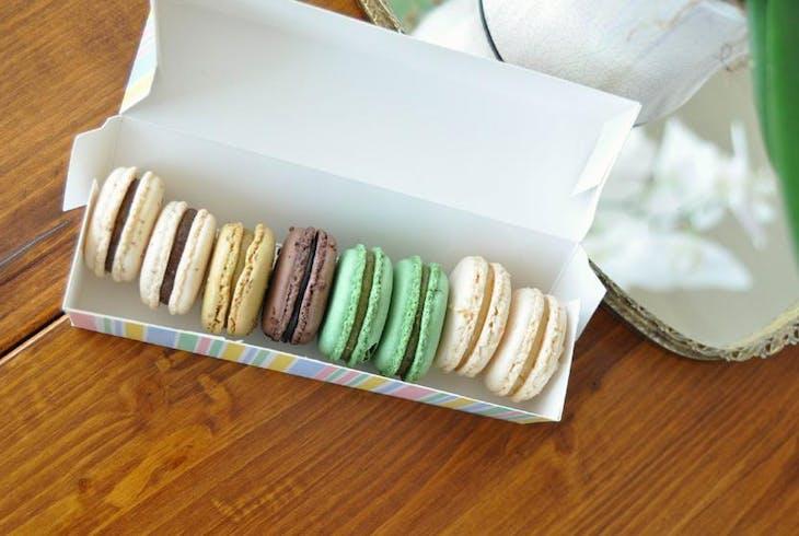 0_new Macarons