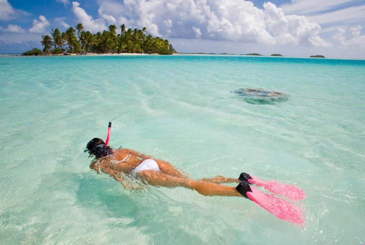 0_new Maui Snorkeling