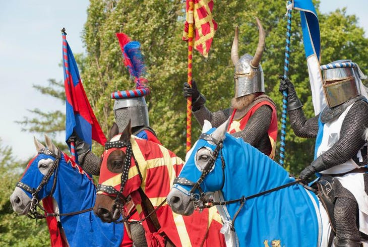 0_new Medieval Times