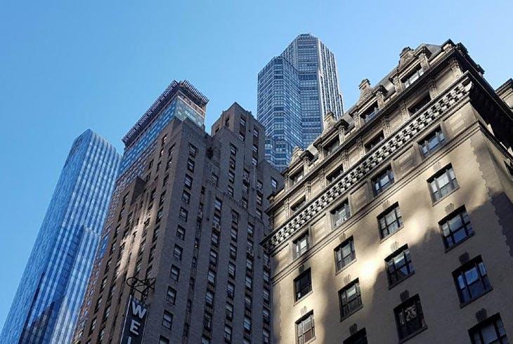 0_new Midtown Manhattan