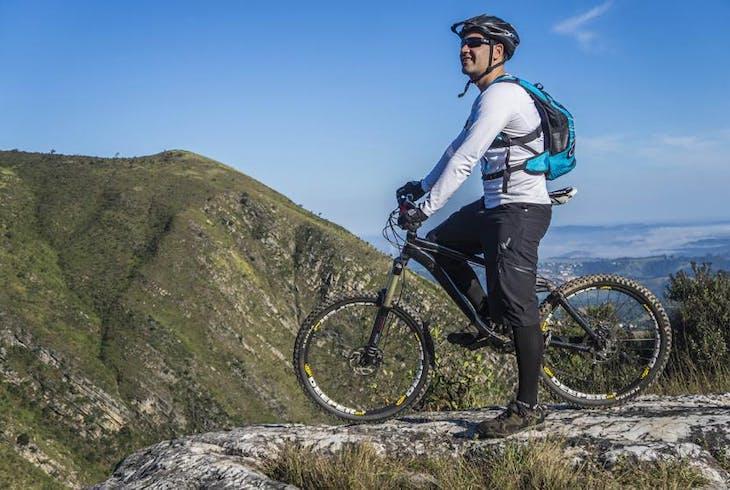 0_new Mountain Bike Mountain