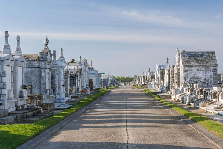 0_new New Orleans Cemetery
