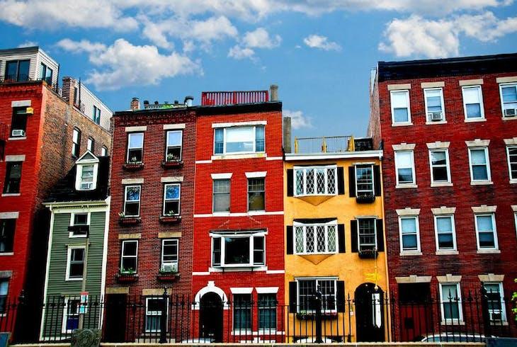 0_new North End Boston
