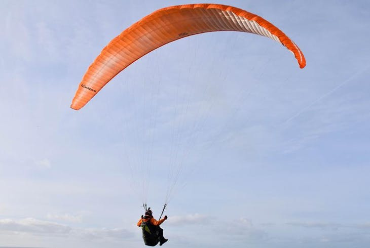 0_new Paragliding
