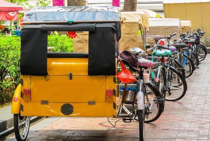0_new Pedicab