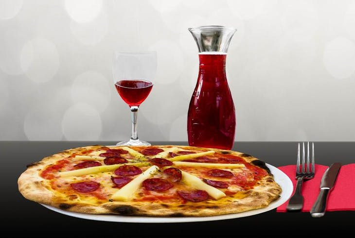 0_new Pizza Wine
