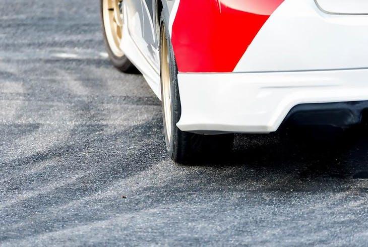 0_new Race Car