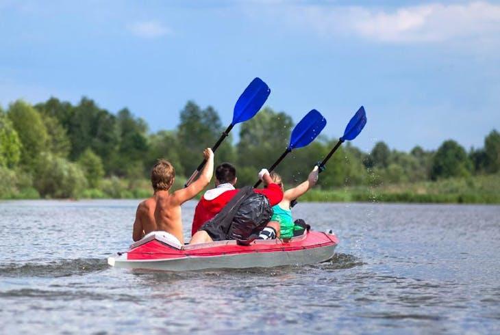 0_new River Kayaking