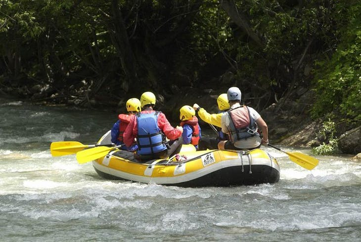 0_new River Rafting
