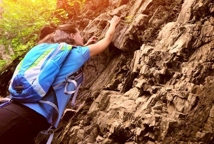 0_new Rock Climbing