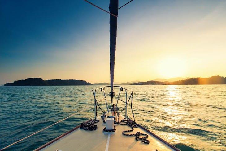 0_new Sailing