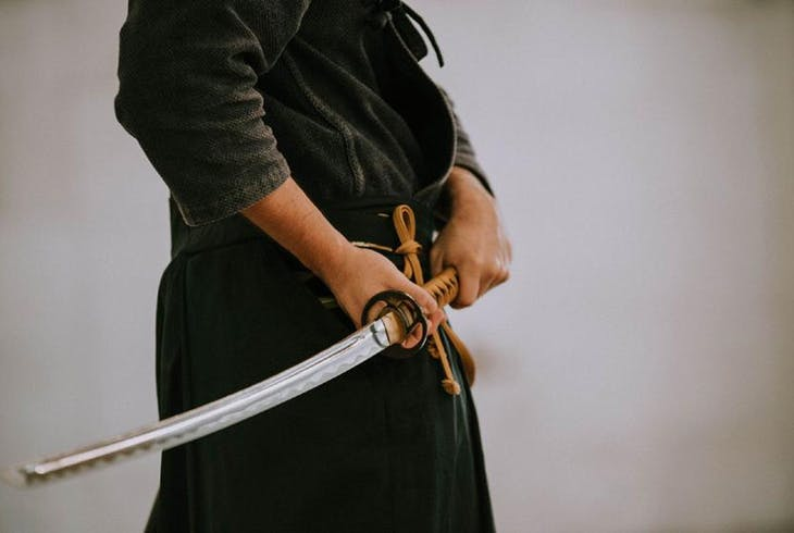 0_new Samurai