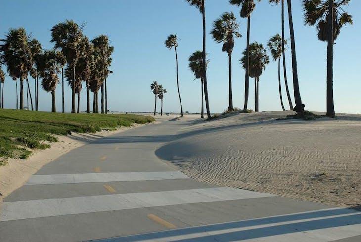 0_new Santa Monica Bike