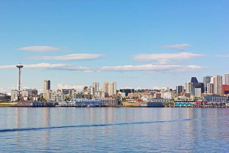 0_new Seattle Harbor