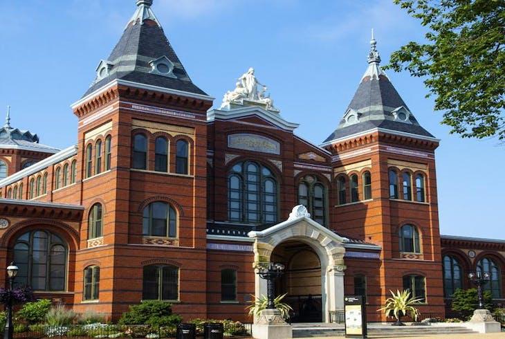 0_new Smithsonian Art Dc