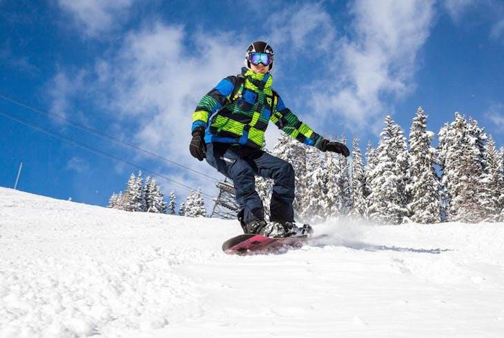 0_new Snowboarding