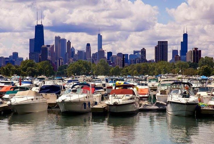 0_new Speedboat Chicago