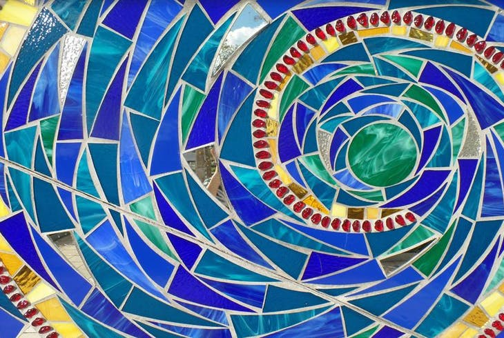 0_new Stained Glass Class