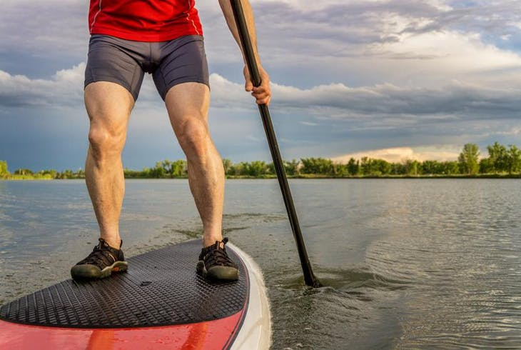 0_new Stand Up Paddle
