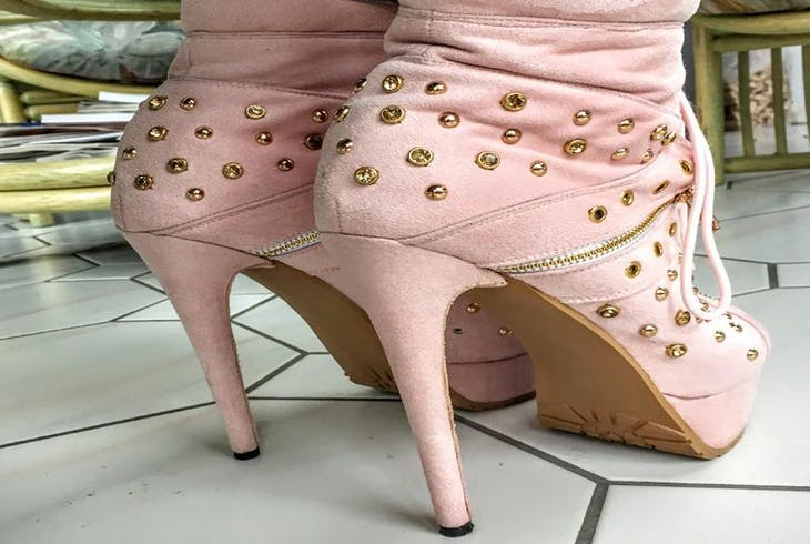 0_new Stilettos