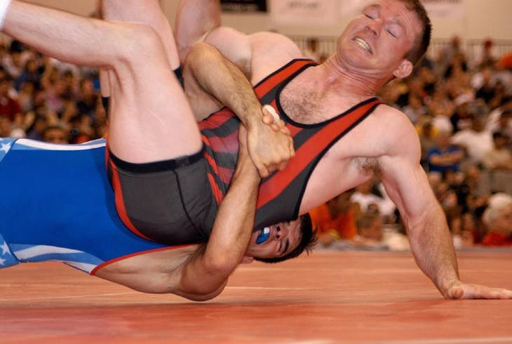 0_new Submission Wrestling