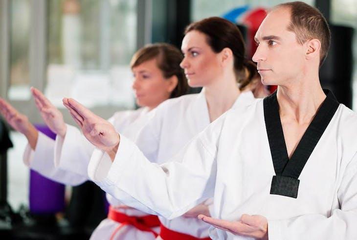 0_new Taekwondo