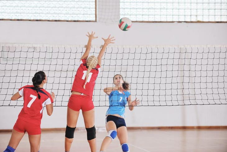 0_new Volleyball