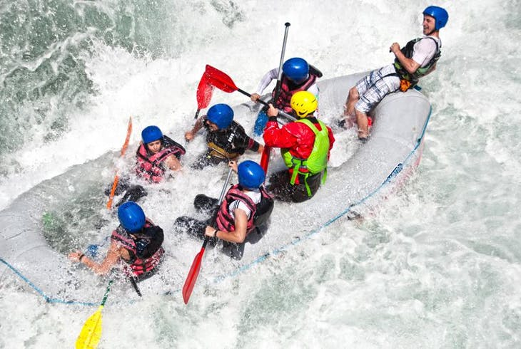 0_new Whitewater Rafting