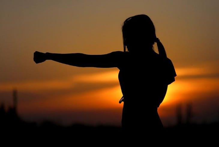 0_new Womens Self Defense