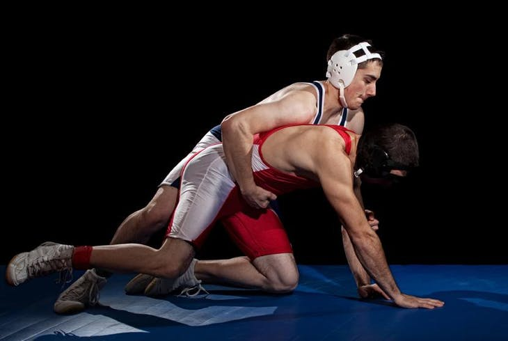 0_new Wrestling