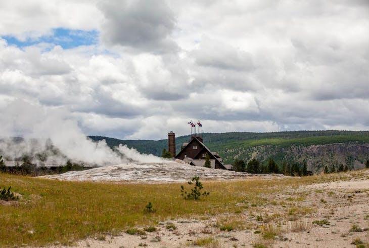 0_new Yellowstone National Park