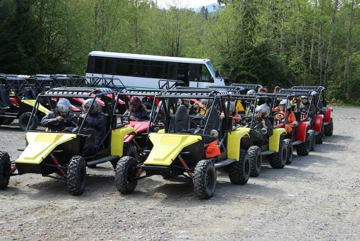 Adventure Kart Expedition