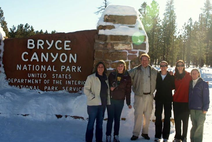 Adventure Photo Tours Bryce Zion Canyon