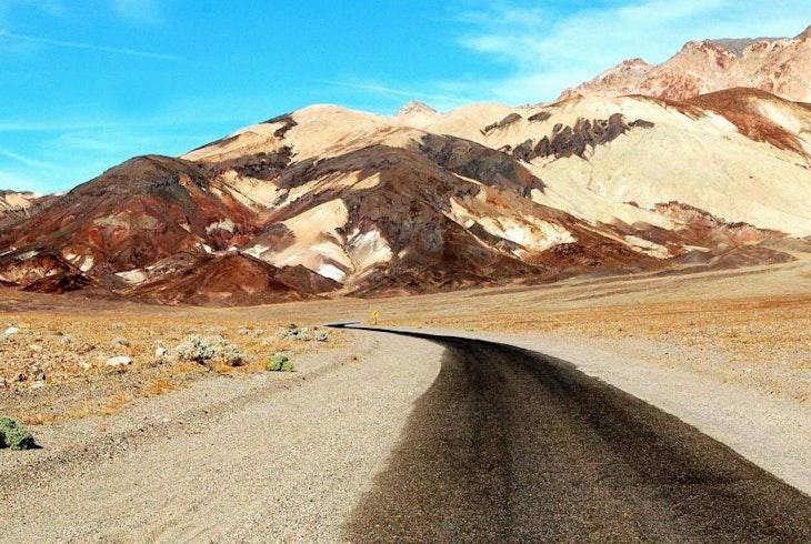Adventure Photo Tours Death Valley