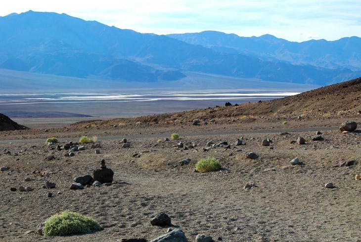 Adventure Photo Tours Death Valley
