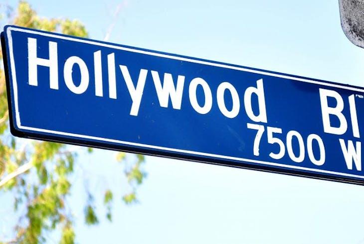 Adventure Photo Tours Hollywood