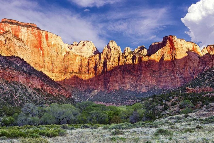 Adventure Photo Tours Zion