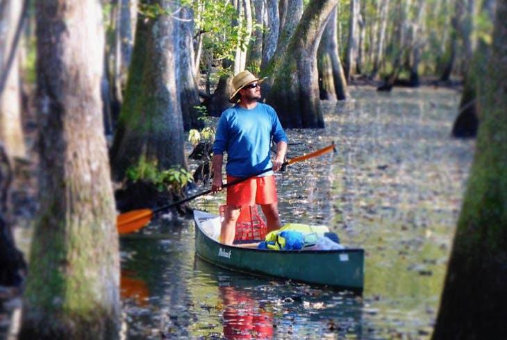 Adventures In Florida Econlockhatchee River