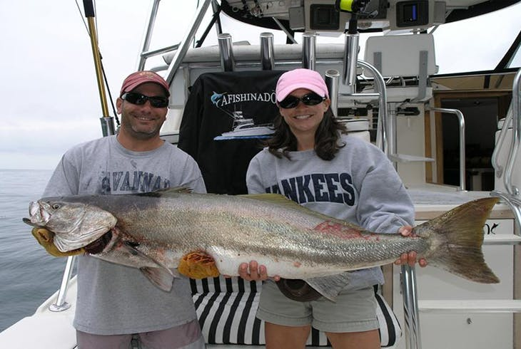 Afishinados Charters Fishing
