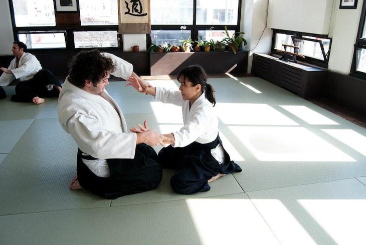 Aikido Of Westchester Aikido Vendor Supplied