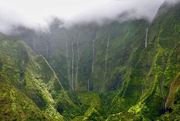 Air Kauai Helicopter Tours Amazing