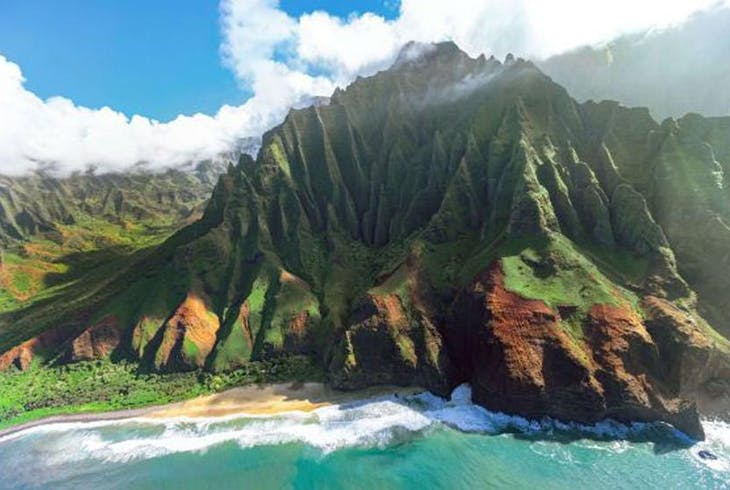 Air Kauai Helicopter Tours Epic