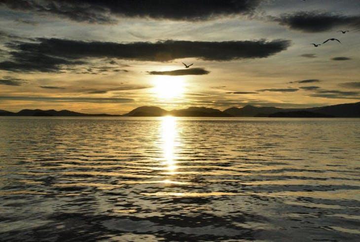 Alaska Waters Little Norway