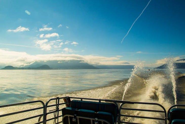 Alaska Waters Stikine River